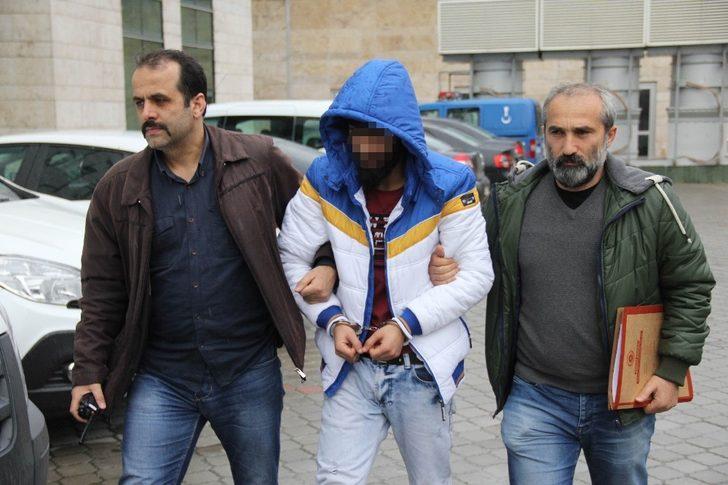 Samsun'da Suriyeli gençleri bıçaklayanlar mahkemece serbest
