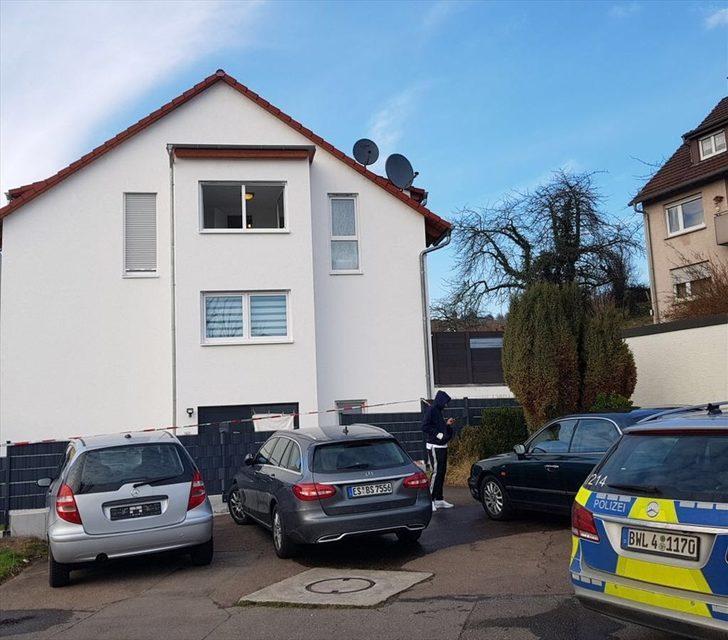 Dehşet evi! 4 kişilik aile ölü bulundu