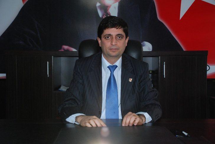 AGAD'tan gazeteciye yapılan saldırıya kınama