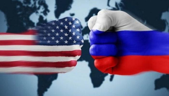 ABD ve Rusya'dan kritik Suriye atışması