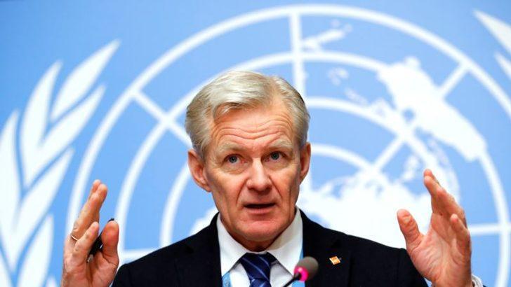 BM Suriye'de Sivillere Yardım Ulaştıramamaktan Şikayetçi