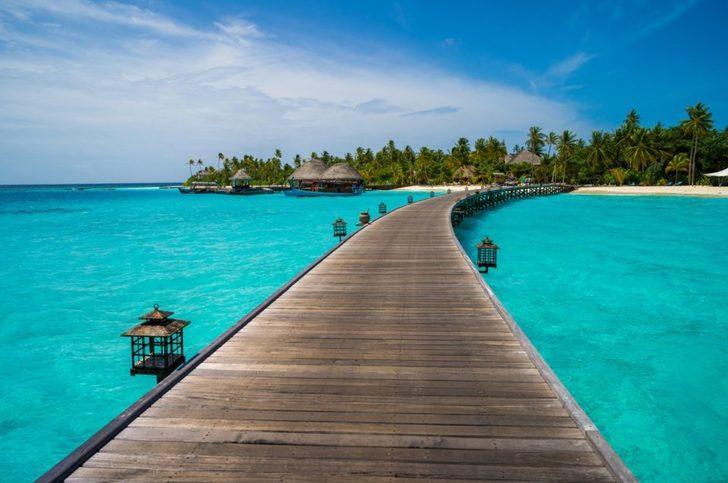 Maldivler'de olağanüstü hal ilan edildi