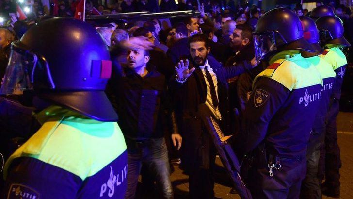 FT'ye konuşan Türk yetkili: 'Hollandalıların teklifleri yeterli değildi'