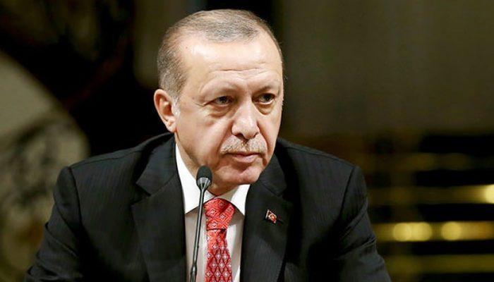 Cumhurbaşkanı Erdoğan kimin için 'Bunlar hikâye yazıyor' dedi?