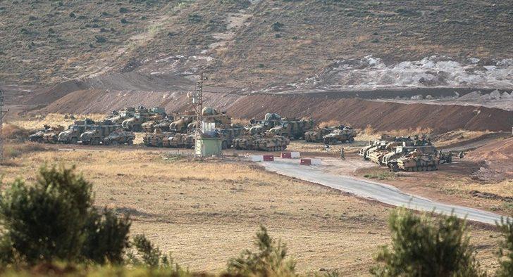 Türk askerine, İran'ın milisleri ve Esad'ın ordusu mu saldırdı?