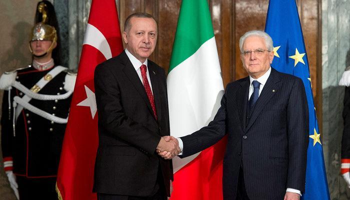 'Erdoğan, Roma'ya sultan gibi geldi; Cumhurbaşkanı'nın mutfağına çeşnicibaşı sokmak istedi!