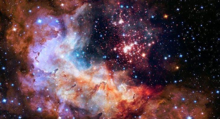 3.8 milyar ışık yılı uzakta yeni gezegenler keşfedildi