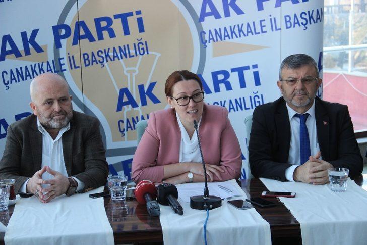 Başkan Karadağ, yönetim kurulu üyelerini tanıttı