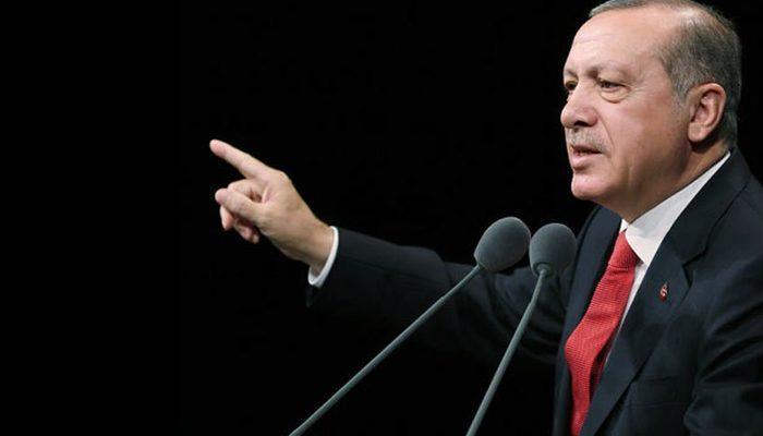 Cumhurbaşkanı Erdoğan: TTB ve TBB'nin adından Türk kaldırılmalı