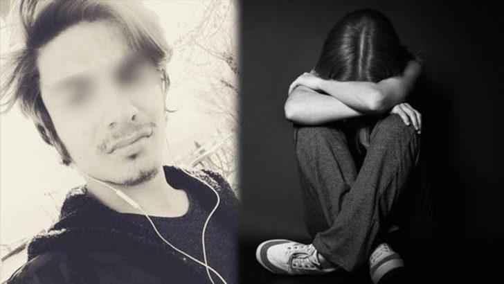 12 yaşındaki çocuğa kâbusu yaşattı: 'Ben senin abin değilim' diyordu
