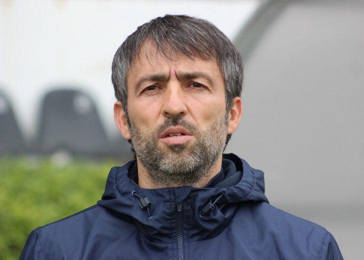 Denizlispor, Erginer ile yollarını ayırdı