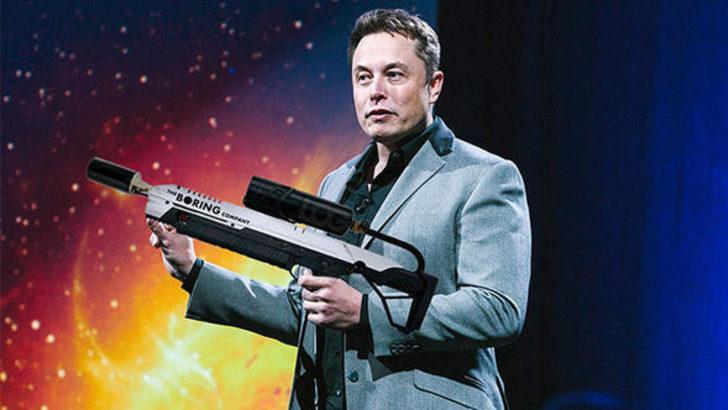 Elon Musk'ın alev silahı için zor günler başlıyor