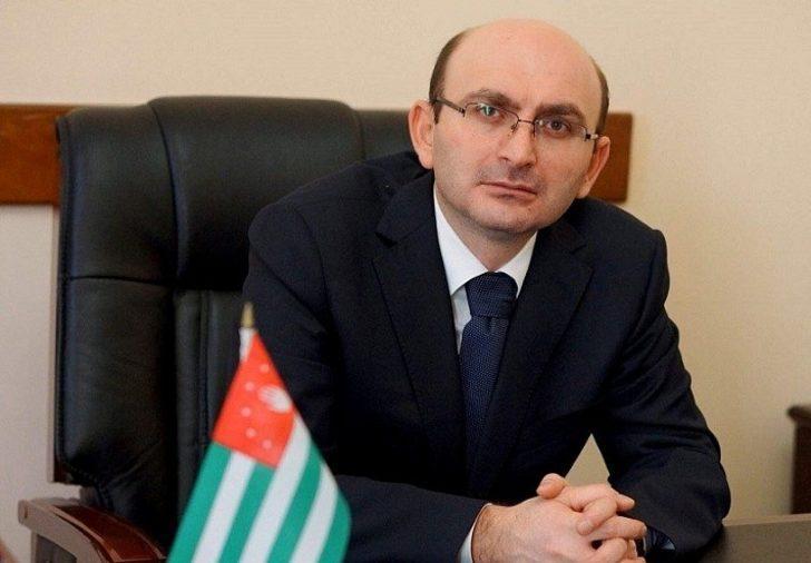 Abhazya'da siyasi krizin izleri silinmeye çalışılıyor