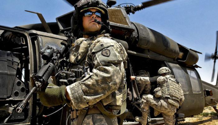 ABD hedefte! 'Savaş her an başlayabilir'