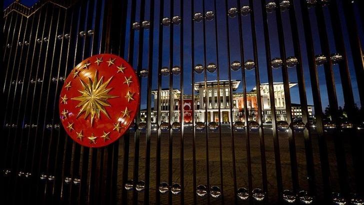 Son dakika Beştepe'de güvenlik toplantısı!