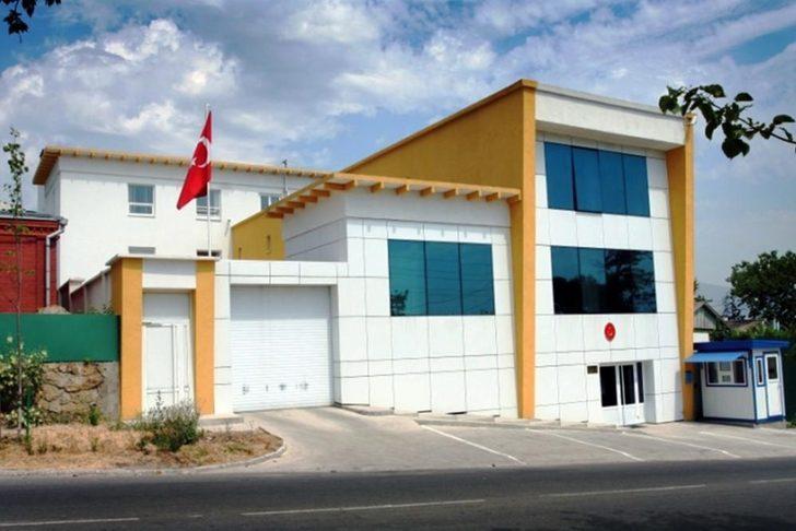 Türkiye'nin Novorossiysk Başkonsolosluğu Krasnodar'a taşınıyor
