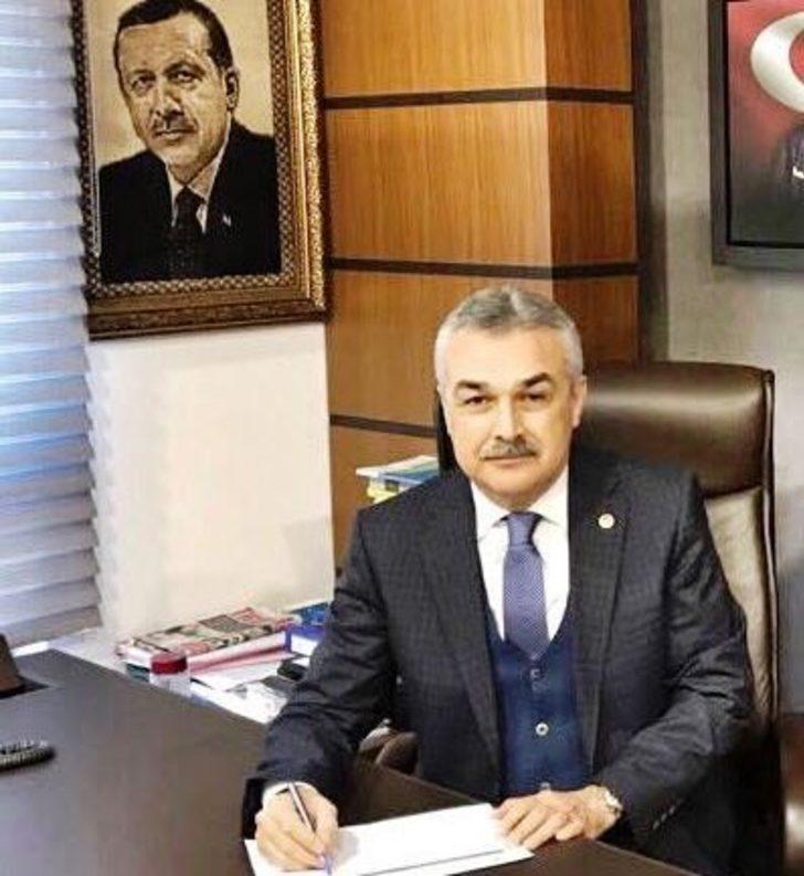 """AK Parti'li Savaş; """"Yatırımcıların işi kolaylaşacak"""""""