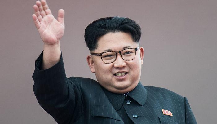Kim Jong-un kardeşi Güney Kore'ye gidiyor
