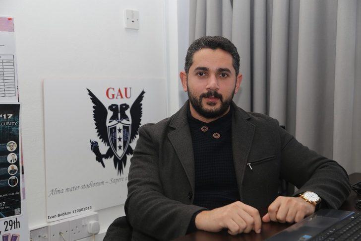 Kıbrıs'da tapu, sağlık vergi ve araç kayıt hizmetleri Blokzinciri'ne bağlanabilir