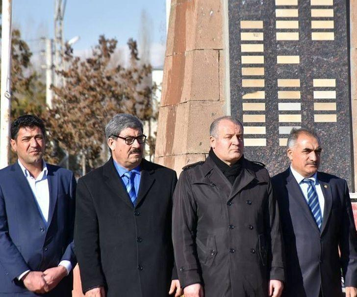 """Asimder Başkanı Gülbey: """"Ermeniler Afrin'de Türkiye'ye karşı savaşıyor"""""""