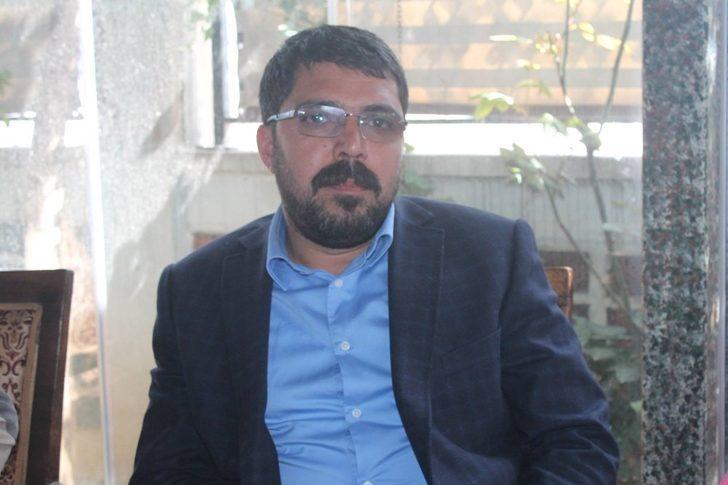 Yeşilyurt Belediyespor yöneticisi Eyüp Bolat'a hakeme hakaretten ceza