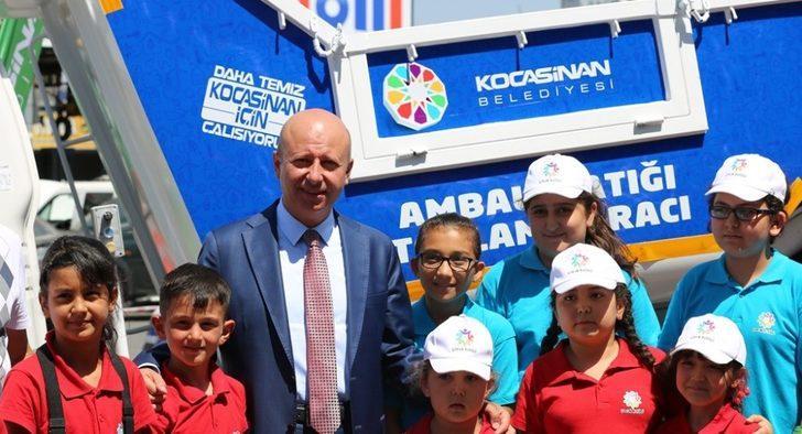 KAYÇEV ile 43 bin 775 ağacın kesilmesi önlendi