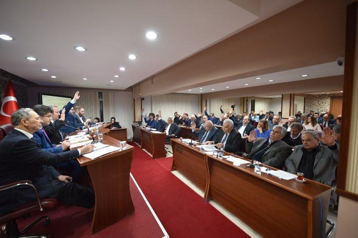 Yunusemre Meclisinden birlik mesajı