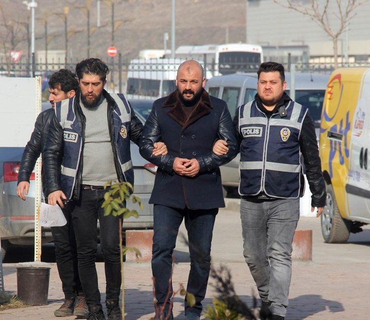 Lokantada garsona kurşun yağdıran şüpheli tutuklandı