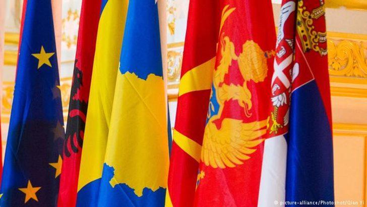 Yorum: AB neden Balkanlar'a yöneldi?
