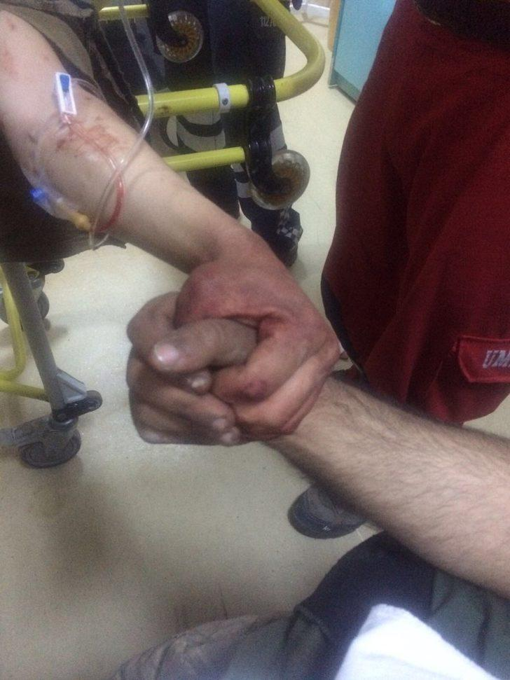 'Zeytin Dalı Harekâtı'nda 19'uncu gün; 999 terörist öldürüldü (3)