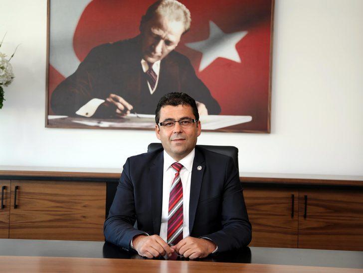 Denizli Barosu: Türkiye ibaresinin kaldırılması girişimi TBB'yi itibarsızlaştırır