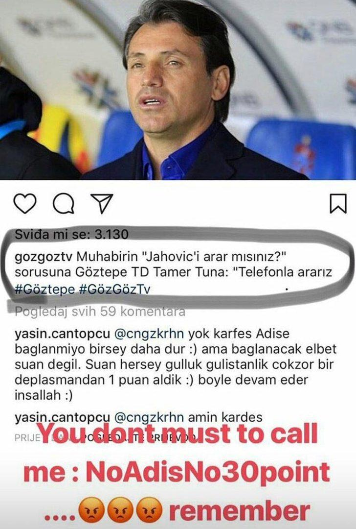 Göztepe'de bu defans aşılmaz
