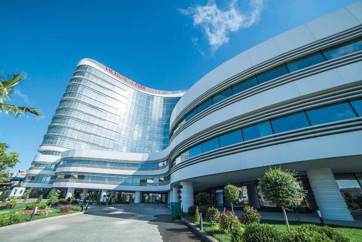 MLP Sağlık Hizmetleri'nin halka arzına 1.38 milyar lira talep