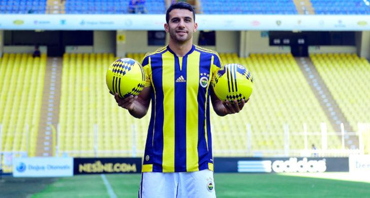 İsmail Köybaşı (Fenerbahçe)