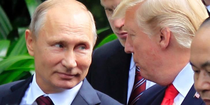 Rusya'dan ABD'yi kızdıracak hamle