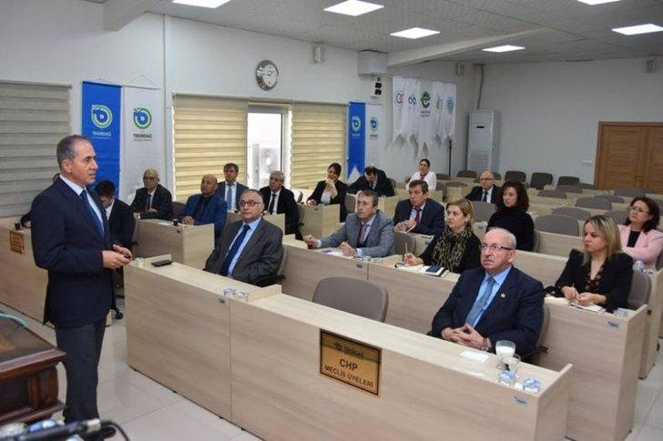Öğrenme Modelleri ve Yönetim konulu seminer