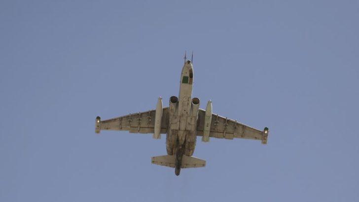 'Rusya Düşürülen Uçak İçin Türkiye'yle Görüşüyor'