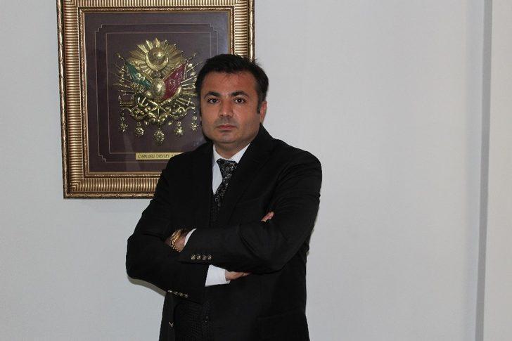 """Çiftçi Antep'e """"Gazi"""" unvanı verilişinin 97. yıl dönümünü kutladı"""