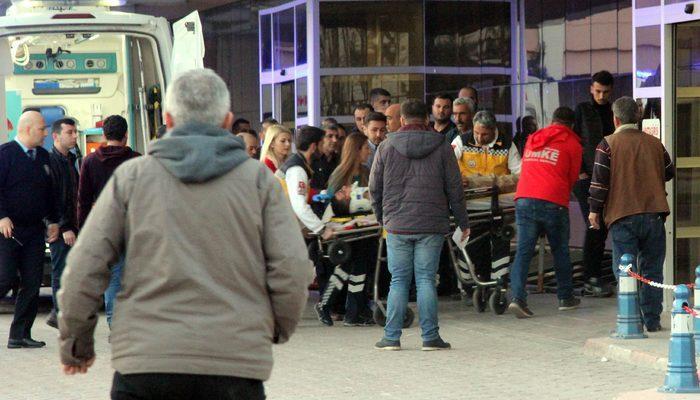 Teröristlerden Mehmetçik'e havanlı saldırı: 2'si ağır 10 asker yaralı