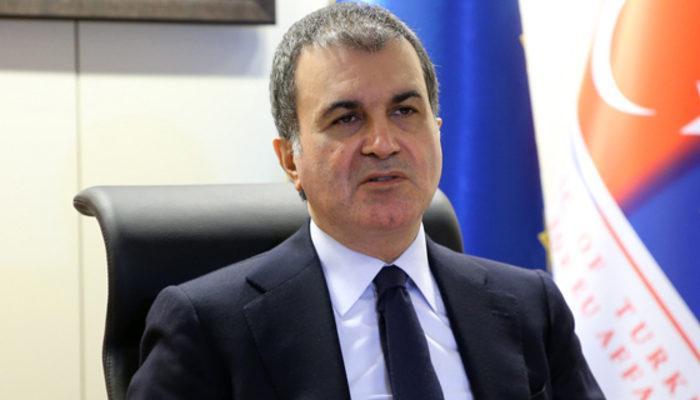 AB Bakanı Çelik'ten Fransız bakana sert yanıt: En vahim açıklamayı yaptı
