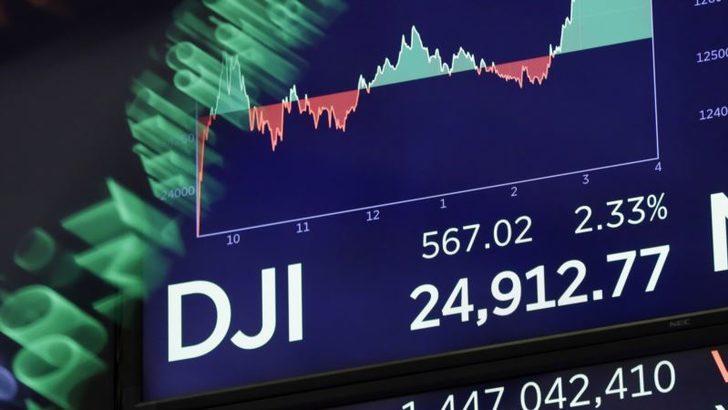 Alıcılar Borsaları Rahatlattı