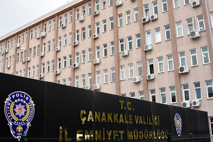 FETÖ'den aranan eski HSYK Genel Sekreteri Mehmet Kaya yakalandı