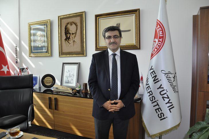 Prof. Dr. Hacısalihoğlu:Türkiye, ABD'yi Uluslararası Adalet Divanı'nda mahkum ettirebilir