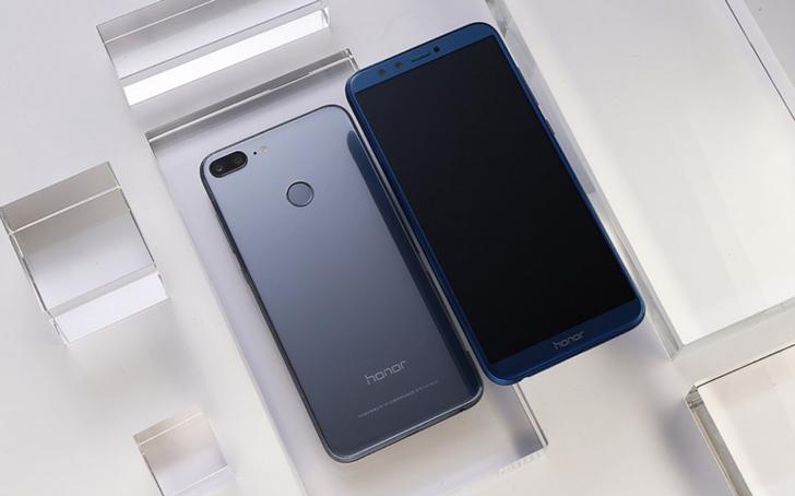 Honor'un yeni telefonu Honor 9X Lite tanıtıldı