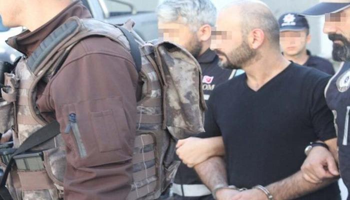 Sarallar örgütüne operasyon: 14 kişi gözaltında!