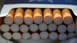 Dikkat! Sigaraya yeni düzenleme