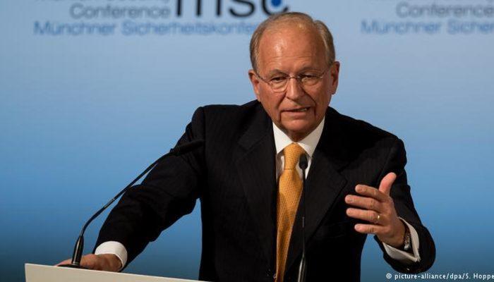 Ischinger: Türkiye vazgeçilemez bir ortak