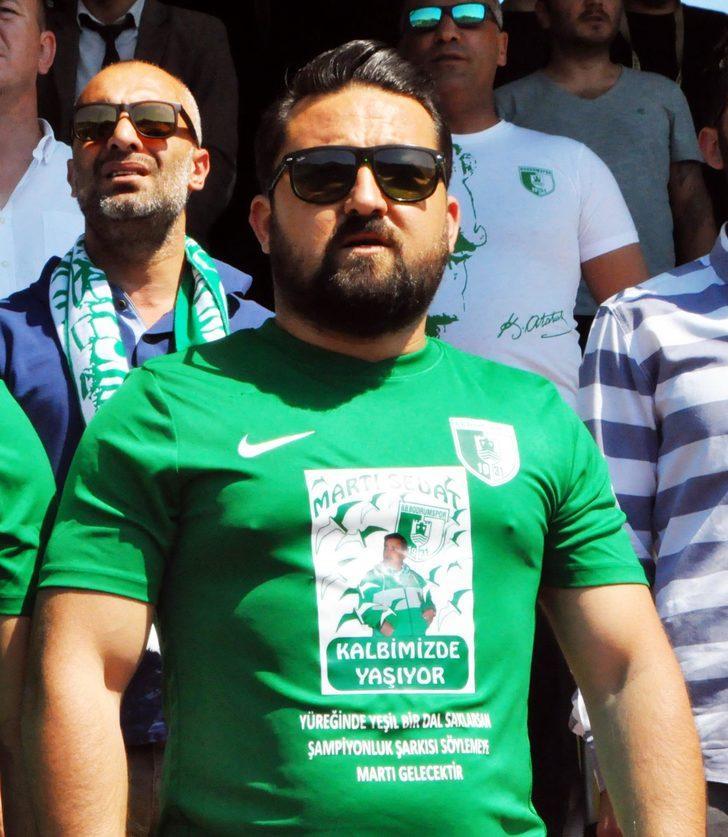 Amed Sportif Faaliyetler Kulübü'ne Bodrum deplasmanında taraftar yasağı geldi (2)