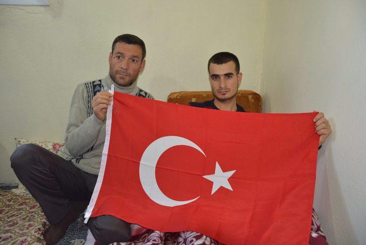 Teröristlerin saldırısında yaralanan asker: En kısa zamanda görevime döneceğim