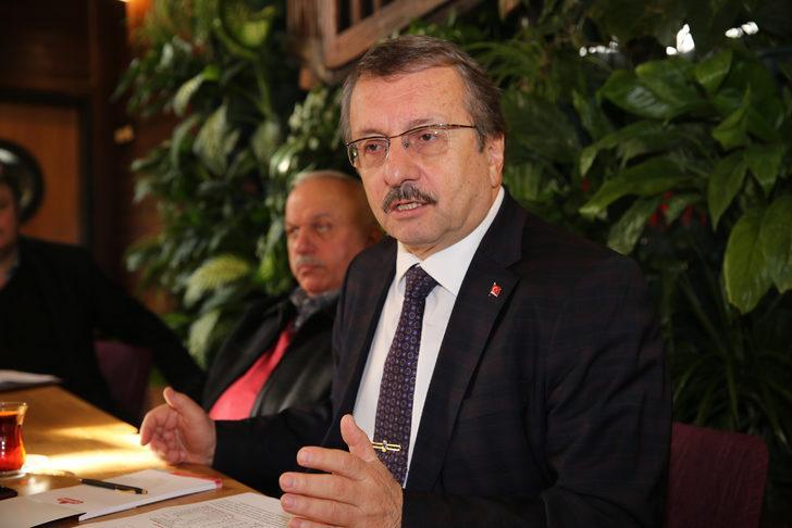 Çaykur Genel Müdürü Sütlüoğlu'ndan 'günah' iddiasına açıklama